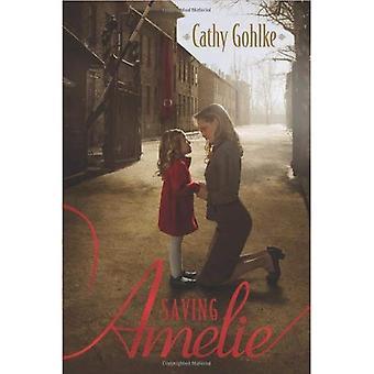 Saving Amelie PB