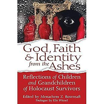 Gud, tro & identitet ur askan: Reflektioner av barn och barnbarn till Förintelsens överlevande