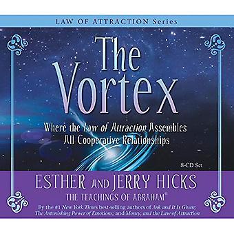De Vortex: Waar de wet van aantrekking assembleert alle samenwerkingsrelaties