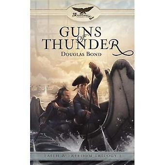 Guns of Thunder (Faith and Freedom)