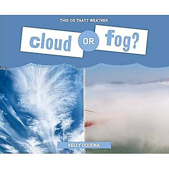 Cloud or Fog? (This or That? Weather)