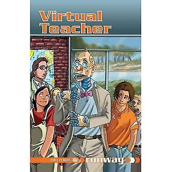 Full flykt Runway: Virtuella lärare