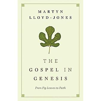 Evankeliumin Genesis: kuva lehdet uskoon