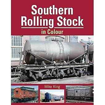 Southern Rolling Stock