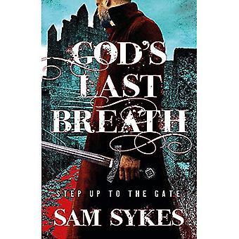 God's Last Breath: Bring Down Heaven Book 3 (Bring Down Heaven)