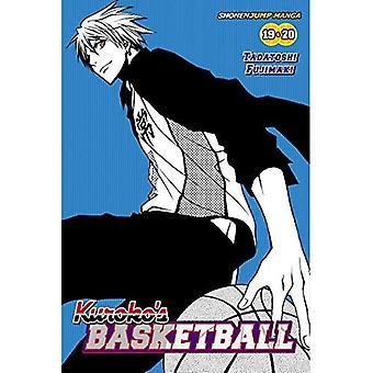 Basketball de kuroko (édition 2-en-1), Vol. 10: comprend t. 19 & 20 (de Kuroko Basketball)