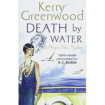 Death by Water (Phryne Fisher)