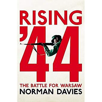 Rising '44: The Battle for� Warsaw