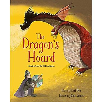 The Dragon's Hoard: Stories� from the Viking Sagas