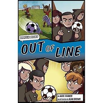 Out of Line [Graphic Reluctant Reader]