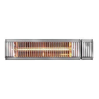 Eurom Golden 2000W Amber smart Rotary heater