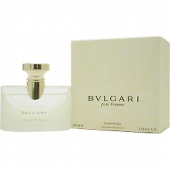 BVLGARI Eau de parfum spray 100 ml