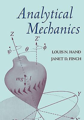 Analytical Mechanics by Hand & Louis N.