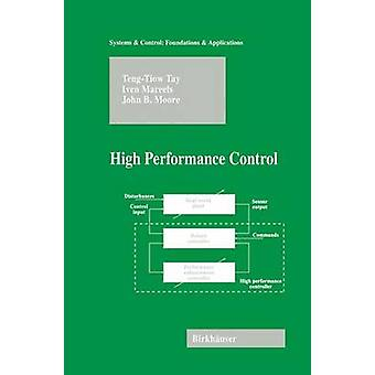 High Performance Control by Tay & TengTiow