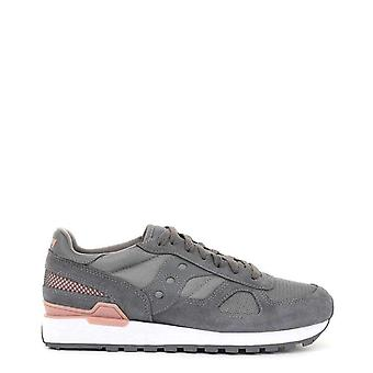 Saucony Shadow Männer graue Sneakers--SHAD959152