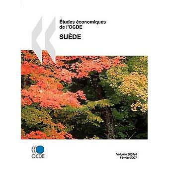 tudes conomiques de lOCDE  Sude 2007 by OECD Publishing