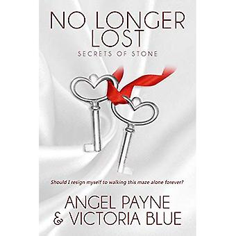 No Longer Lost: Book 9 of� the Secrets of Stone Series (Secrets of Stone)