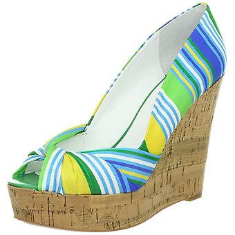Nine West Women's Chillpill Wedge Sandal