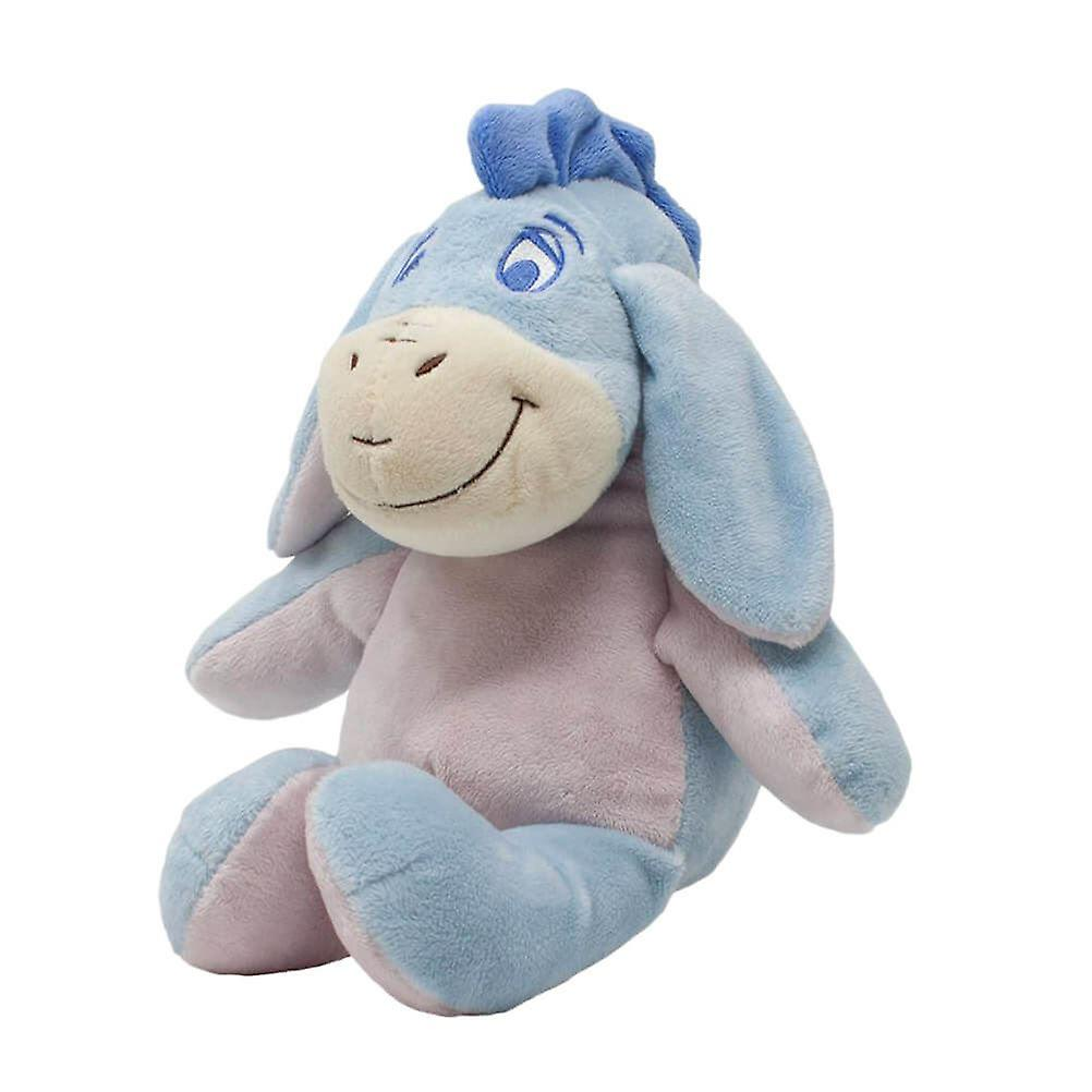Disney Baby Eeyore Plush Toy with Jingle