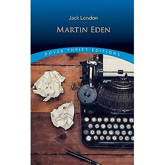 Martin Eden by Jack London - 9780486817125 Book