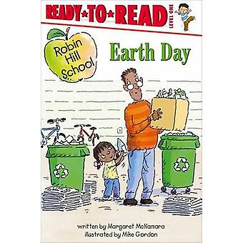 Earth Day by Margaret McNamara - Mike Gordon - 9781416955351 Book