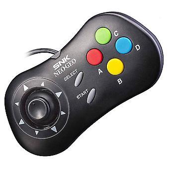 NeoGeo mini console officiel contrôle Pad 40e anniversaire contrôleur-noir