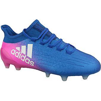 adidas X 16.1 FG BB5619 Mens football trainers