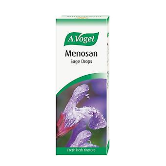 A.Vogel Menosan (Sage) 100ml