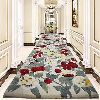 100% wol tapijten