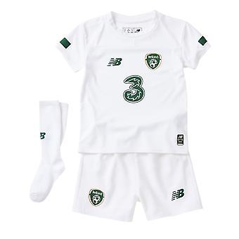 2019-2020 Ireland Away Little Boys Mini Kit