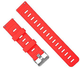 Bakeey 20mm watch band silicone strap for huami amazfit smart watch