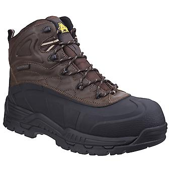 Amblers Safety Mens FS430 Orca Safety Boot