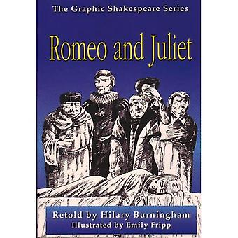 Romeo and Juliet (Graphic Shakespeare)