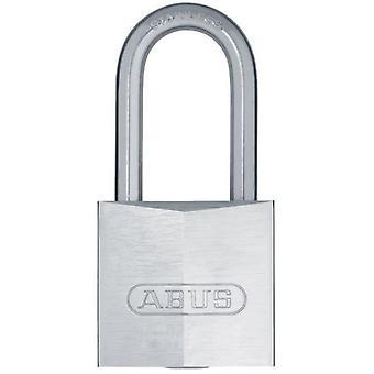 ABUS Stainless Vorhängeschloss Longbow neue Verpackung (DIY , Handwerksmaterial)
