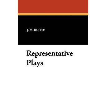 Obras de representación de Barrie & James Matthew