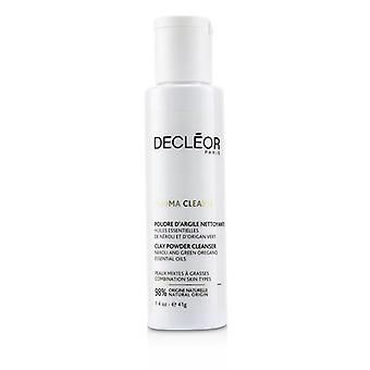 Decleor Aroma Cleanse Clay Powder Cleanser - For Combination Skin Types - 41g/1.4oz