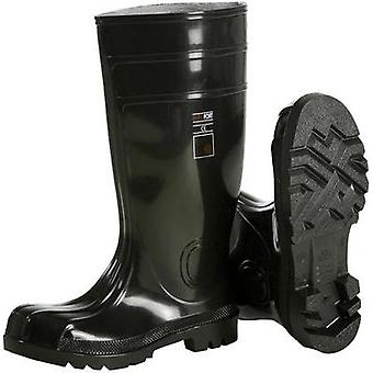 Safety work boots S5 Size: 39 Black Leipold + Döhle Black Safety 2491 1 pair