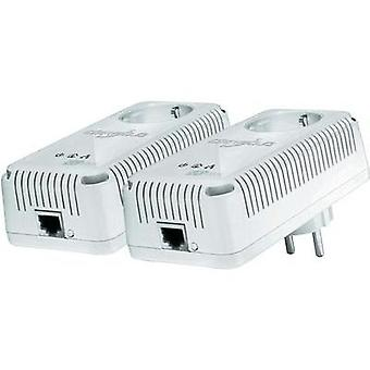 Powerline starter kit 500 Mbit/s Devolo