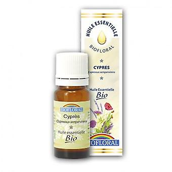 Biofloral Essential Oil Cipre S (Woman , Cosmetics , Body Care , Treatments)