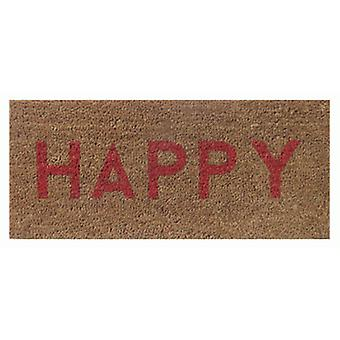 Aramis Happy Doormat (Home , Textile , Doormats)