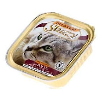 Stuzzy Cat Chicken For Cats Sterilized (Cats , Cat Food , Wet Food)