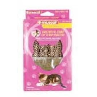 Muscat Cat Scratching Post Carton Mini (Cats , Toys , Scratching Posts)