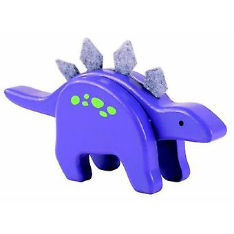 EverEarth Bamboo stegosaurus (Jouets , Maternelle , Playsets , Poupées)
