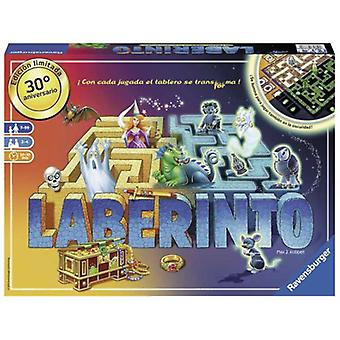 Ravensburger Laberinto Glow In The Dark