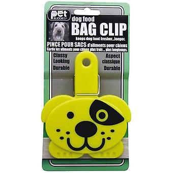 Food Bag Clip Dog