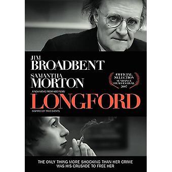طباعة ملصق فيلم Longford (التلفزيون) (27 × 40)