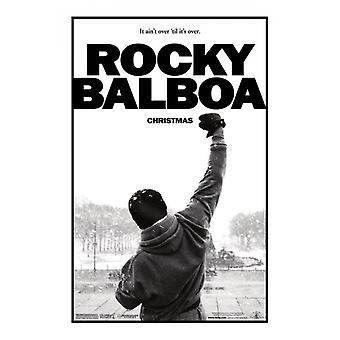 Rocky Balboa Movie Poster Print (27 x 40)
