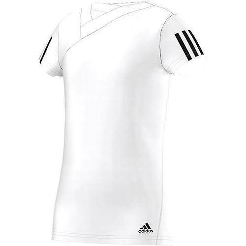 Adidas Response Tee Girls white S15881