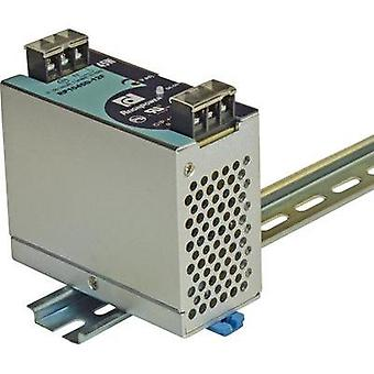 Dehner Elektronik DRP045D-48FTN DIN Rail Power Supply 48Vdc 1.0A 45W, 1-Phase