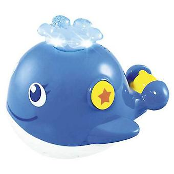 Tachan With Water Whale Sounds (Toys , Preschool , Babies , Bathing Toys)